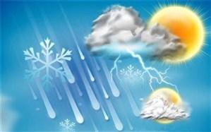 مدیرکل هواشناسی سیستان و بلوچستان: بارش های ۱۸ نقطه در استان به بیش از ۵۰ میلی متر شد