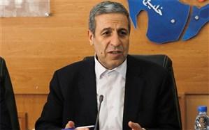 40 نفر از افراد گرفتار در سیل جنوب استان بوشهر به مکان امن منتقل شدند