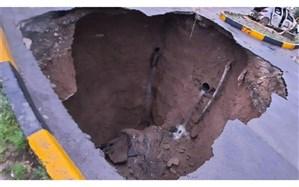 هیچ نشتی و نشست در سازههای مترو قم رخ نداده است