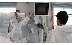 1286 بیمار مشکوک به کرونا در مراکز درمانی مازندران بستری هستند