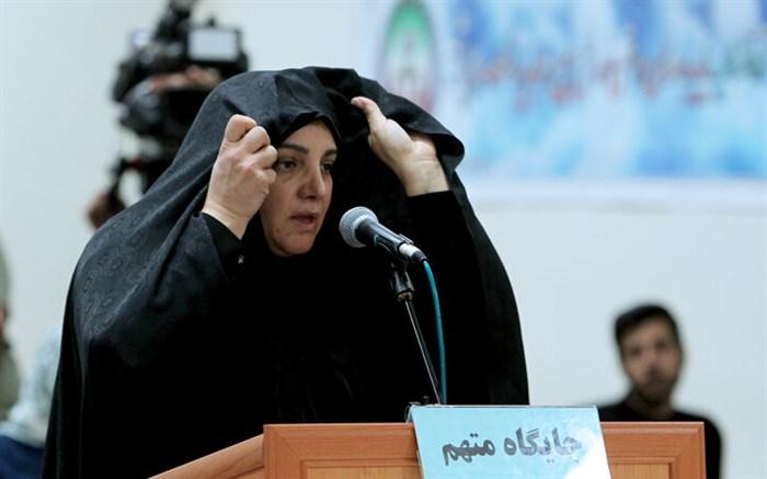 شهریورماه 98؛ از بازداشت دختر وزیر سابق تا خودسوزی «دختر آبی»