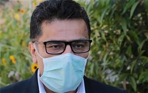 بهبودی ۵۸ بیمار مبتلا به کرونا در استان بوشهر