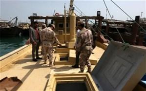 ۴۱ هزار لیتر سوخت قاچاق در بوشهر کشف شد