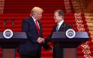 درخواست کمک آمریکا از کره جنوبی برای مقابله با ویروس کرونا