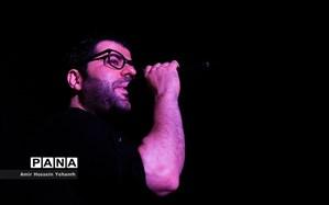 کنسرت متفاوت حامد همایون در فضای مجازی