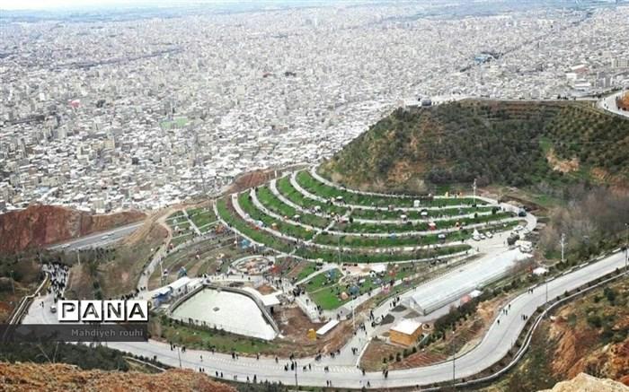 عکسهای منتخب سال 1398 استان آذربایجان شرقی