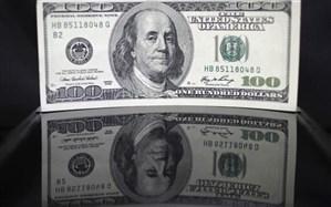سهم دلار از ذخایر جهانی در کمترین سطح ۶ سال اخیر