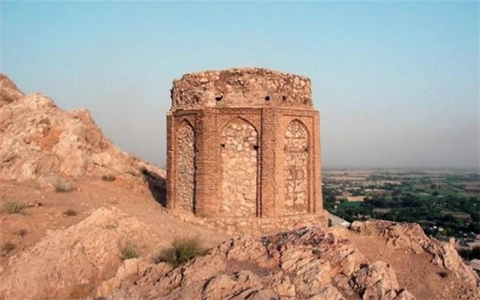 برج نقاره خانه شهرری