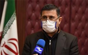استاندار البرز: قرنطینه خانگی بهترین شیوه پیشگیری و درمان بیماری کرونا است