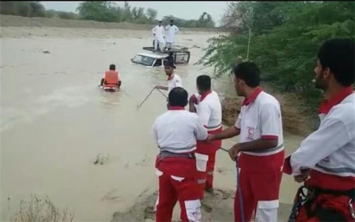 امدادرسانی