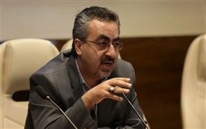 جهانپور: از ظرفیت «پزشکان بدون مرز» برای اتباع خارجی استفاده میشود