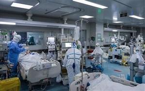 ۲ هزار و ۲۰۰ تخت آی سی یو برای مبتلایان به کرونا ایجاد میشود