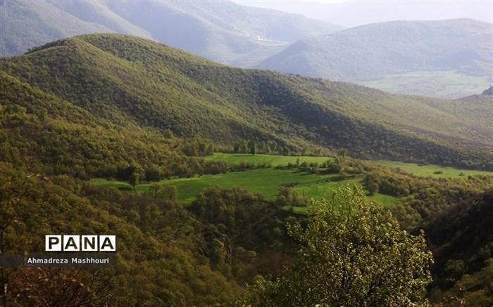 بازدید اصحاب رسانه از منطقه  ارسباران