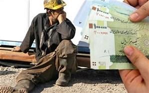 رقم دستمزد کارگران باید تا پیش از عید مشخص میشد