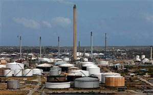 برنامه آمریکا برای خرید نفت متوقف شد