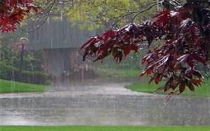 بارشهای شدید در ۱۸ استان