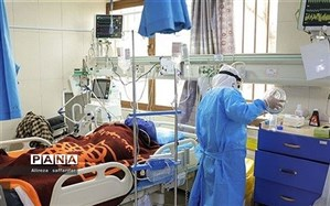 بیش از نیمی از بیماران مشکوک به کرونا در اردستان ترخیص شدند