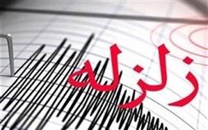 وقوع زلزله ۵.۱ ریشتری در تهران