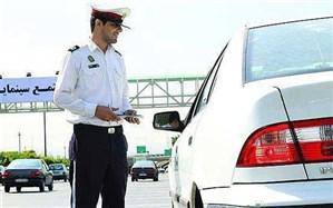 پلاکهای غیرتهرانی اجازه ورود به پایتخت را ندارند