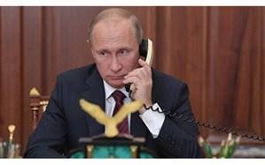 گفتگوی تلفنی ماکرون و پوتین درباره سوریه، لیبی و کرونا