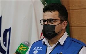 بهبودی ۶۱ بیمار مبتلا به کرونا در استان بوشهر