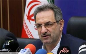 کمک 180میلیارد تومانی استان تهران به نظام سلامت