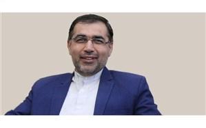 گودرزی: تحریمهای آمریکا جان مردم ایران را به خطر انداخته است