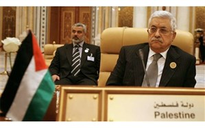 گفتگوی تلفنی رئیس جمهور تونس با هنیه و محمود عباس