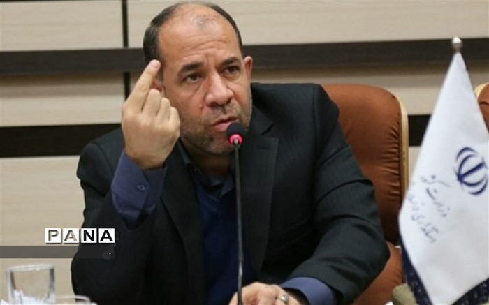 استاندار خراسان شمالی در جلسه ستاد بحران محمد علی شجاعی