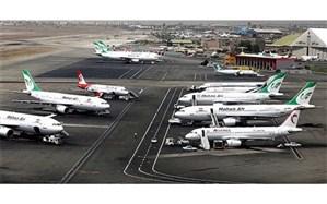 احتمال راهاندازی پروازهای ترکیه از شنبه