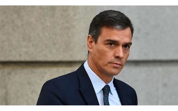 نخستوزیر اسپانیا