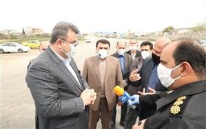 استاندار مازندران: طرح فاصلهگذاری اجتماعی با جدیت اجرا میشود