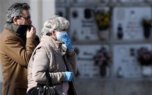 شمار جانباختگان کرونا در ایتالیا از ۱۰ هزار نفر فراتر رفت