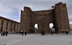 انتشار بیش از ۱۶۰ محتوای مجازی معرفی جاذبه های گردشگری آذربایجان شرقی