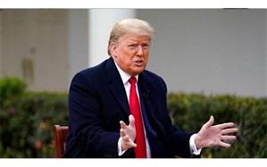ترامپ از قرنطینه نیویورک منصرف شد