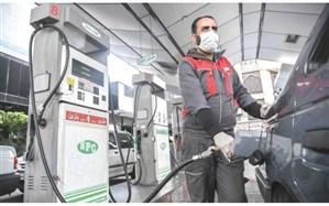 انجام عملیات توزیع سوخت بدون وقفه و شبانهروزی