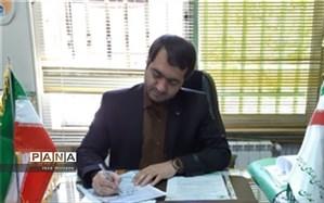 سازمان دانش آموزی استان همدان به عنوان یکی از دبیرخانه های 9 گانه تولید محتوای کشور انتخاب شد