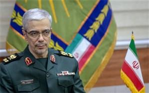 سرلشکر باقری:  قدرت بازدارندگی مانع تهاجم به ایران است