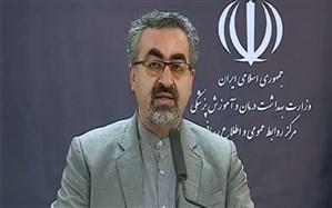 توضیح سخنگوی سازمان غذا و دارو درباره ترانزیت دارو از ایران به عراق