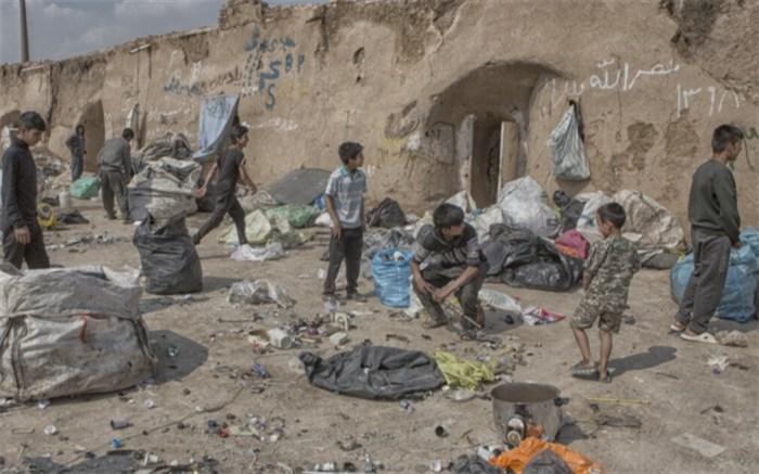 شهرداری تهران ۴۵۰۰ سبد کالا میان زبالهگردها توزیع کرد