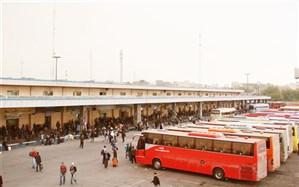 آغاز به کار ۲۰ دستگاه پیشرفته مهپاش در ناوگان اتوبوسرانی پایتخت