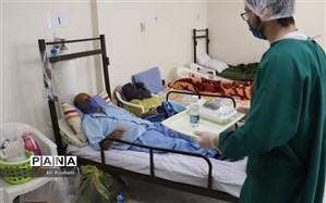 ثبت ۲۲ مورد ابتلای جدید به کرونا ویروس طی شبانه روز گذشته در خوزستان