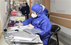حمایت بیمه ایران از کادر درمانی کشور در مقابله با ویروس کرونا