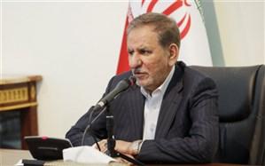 جهانگیری: ایران آماده انتقال تجربیات مقابله با کرونا به عراق است