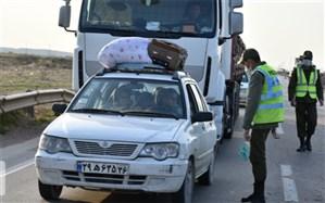 تهران و البرز در محدودیت تردد خودروها یک استان لحاظ شدهاند