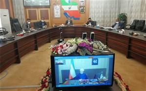 بوشهر از بهترین استان ها در کنترل بیماری کرونا بوده است
