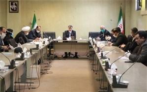 ممنوعیت حضور مردم در پارکها و بوستانهای  اسلامشهر در روز طبیعت