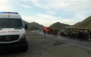 640 نفر در مازندران قربانی  حوادث رانندگی سال 98 شدند