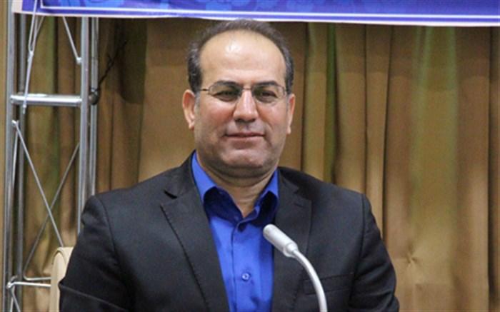 مدیرکل آموزش و پرورش استان همدان