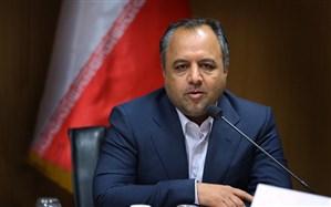 فرمانده پایگاه مقاومت بسیج شهید صادقی مقدم روز جمهوری اسلامی را تبریک گفت